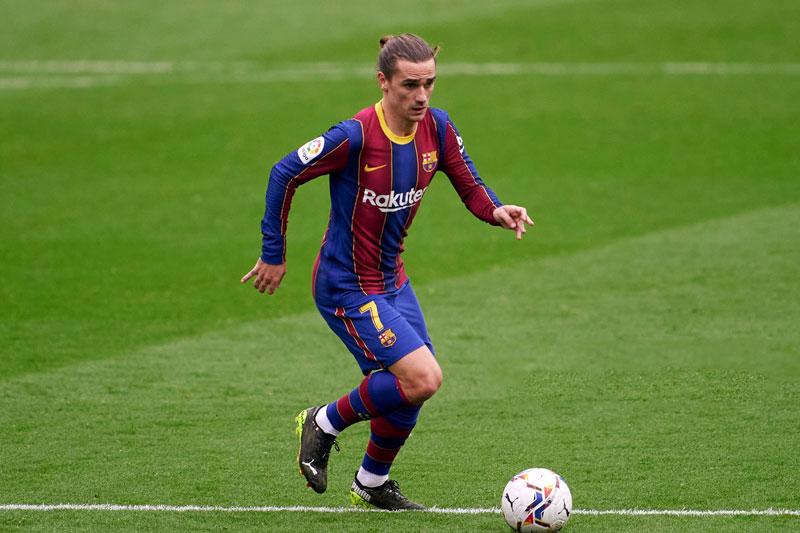 4 ưu tiên của Barca sau màn ngược dòng kịch tính trước Sevilla