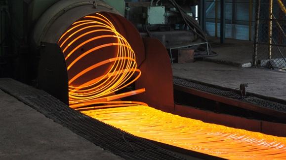 Các nước châu Á hưởng lợi từ chính sách sản xuất thép của Trung Quốc