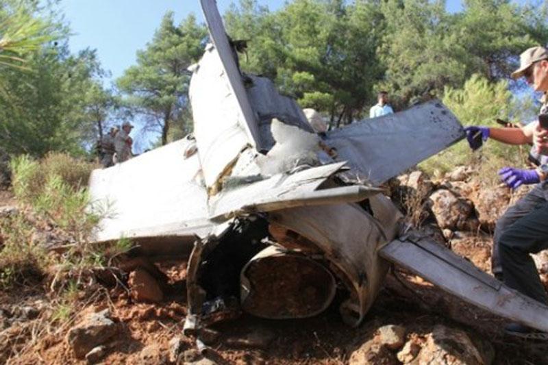 Một trong những tên lửa Iskander đã bị hệ thống phòng không giá rẻ Azerbaijan đánh chặn?