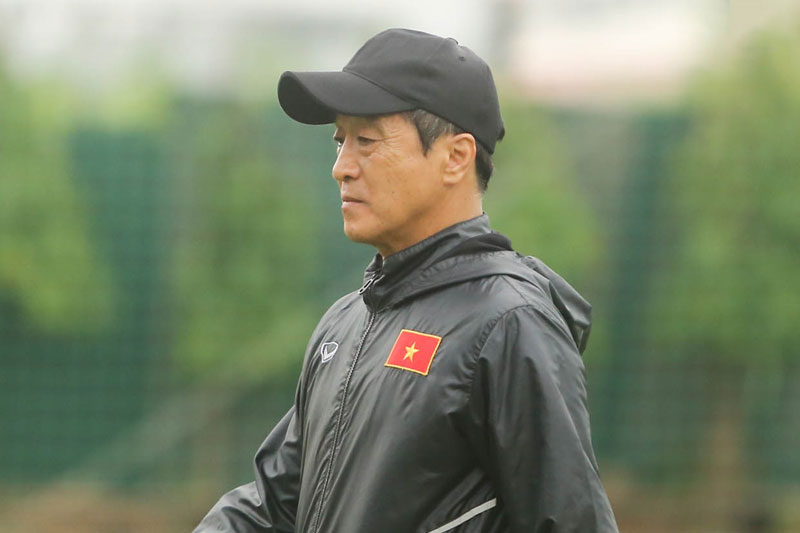 Lee Young-jin: Bí mật thú vị về bộ não của HLV Park Hang-seo