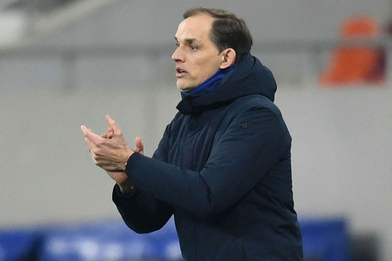 HLV Tuchel cảnh báo học trò sau trận thắng Liverpool