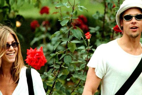 Liệu Jennifer Aniston và Brad Pitt có thể quay lại với nhau lần nữa?