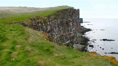 Đến Iceland làm bạn với chim biển - 1