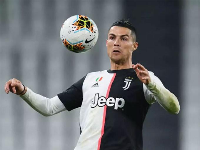 Ronaldo khiến Juventus đi xuống