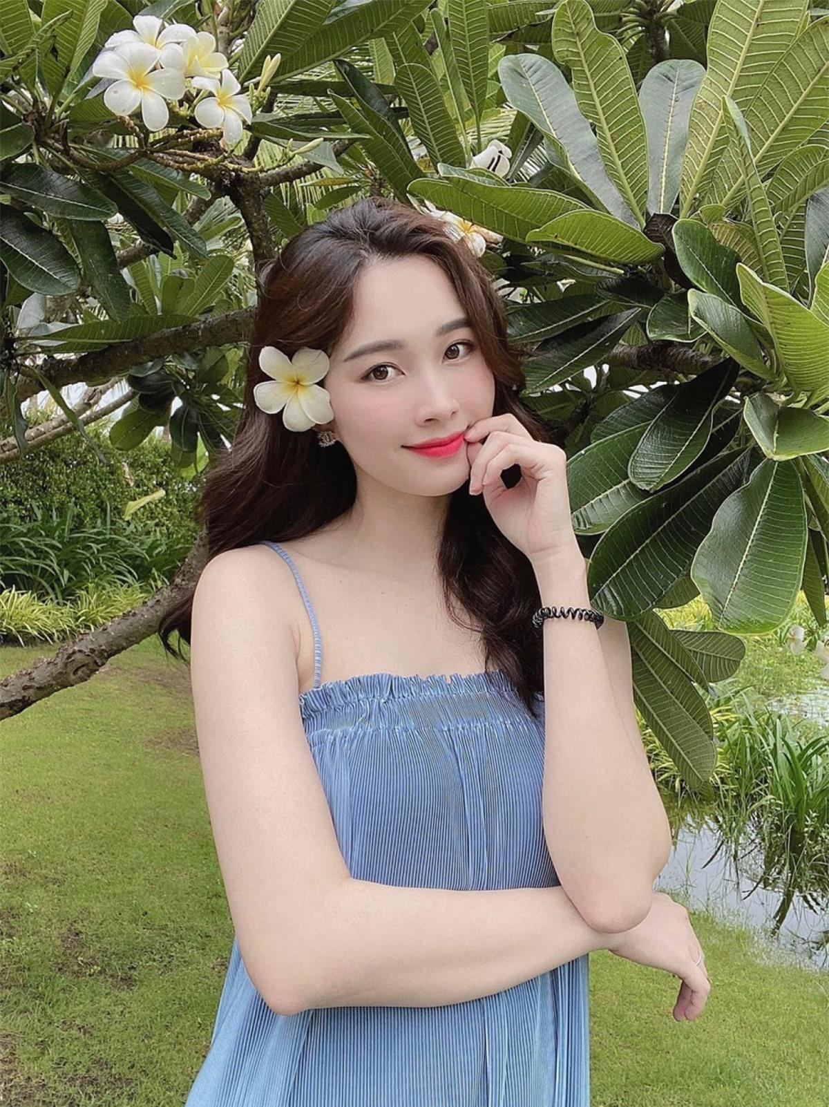 Dù không xuất hiện liên tục nhưng Đặng Thu Thảo vẫn khiến fans ngưỡng mộ với bí quyết chăm sóc sắc đẹp để giữ được vẻ đẹp 'vạn người mê' ở tuổi 30.
