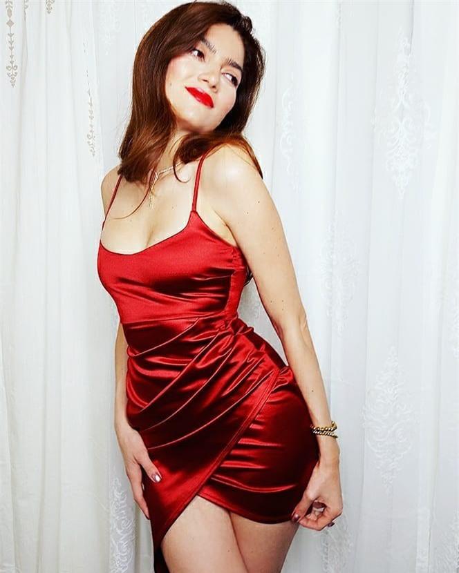 Sao Hollywood Blanca Blanco táo bạo với áo voan xuyên thấu - ảnh 7