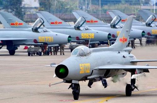 Vì sao không quân Trung Quốc biên chế mới một đơn vị 'MiG-21' cổ lỗ?