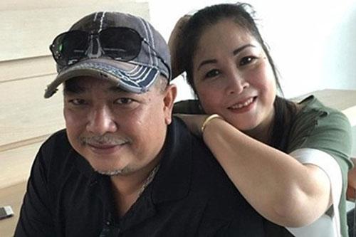 Hôn nhân giản dị nhưng bền chặt của NSND Hồng Vân và chồng tài tử kém 3 tuổi