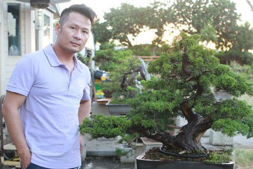 Nhà ở Mỹ của Bằng Kiều bị trộm đột nhập, mất cây bonsai đắt đỏ