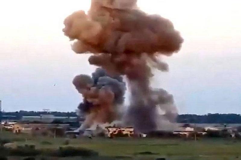 DPR tấn công trả đũa tiền đồn của quân đội Ukraine