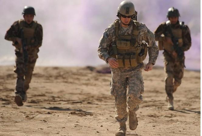 Đặc nhiệm Mỹ là lực lượng sừng sỏ, nhưng cũng từng có những thất bại cay đắng.