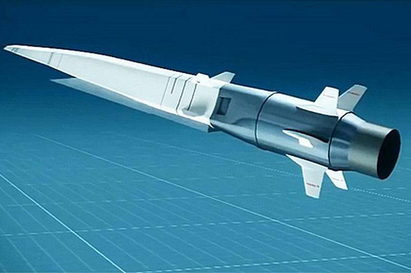 Tên lửa siêu thanh Zircon đã được nâng cấp, tầm tấn công tăng 50%