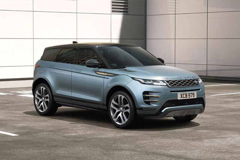 Bảng giá xe Land Rover tháng 3/2021: Ưu đãi lớn