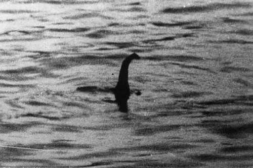 Thêm bằng chứng mới gây 'sốc' về quái vật hồ Loch Ness