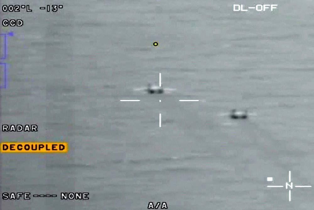 Máy bay chiến đấu của NATO can thiệp cuộc tập trận quân sự của Nga ở Biển Đen