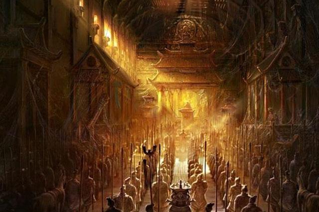 """Bí ẩn những cái bẫy """"chết người"""" trong lăng mộ hơn 2.000 năm khiến hậu thế tò mò!"""