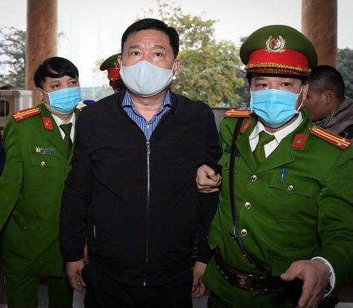 Ngày 8/3, bắt đầu xét xử lại ông Đinh La Thăng trong đại án Ethanol Phú Thọ