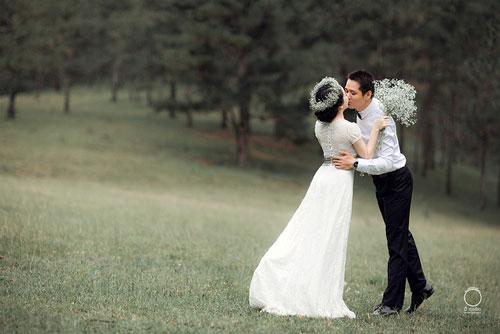 Đêm tân hôn, phát hiện chồng đã từng có con