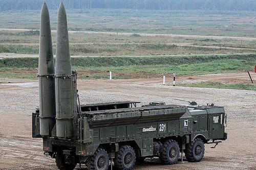 Thủ tướng Armenia chê tên lửa Iskander, chuyên gia Nga lập tức bắt lỗi