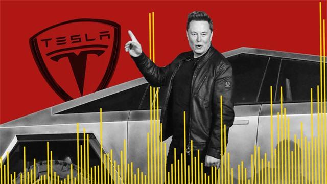 Elon Musk mất 27 tỷ USD trong một tuần - Ảnh 1.
