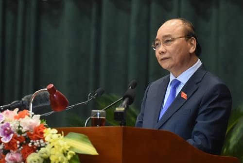 Tiếp xúc cử tri, Thủ tướng nhớ lại một lần lỡ hẹn