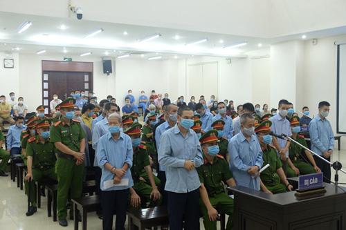 Ngày 8/3, xét xử phúc thẩm vụ án xảy ra tại xã Đồng Tâm