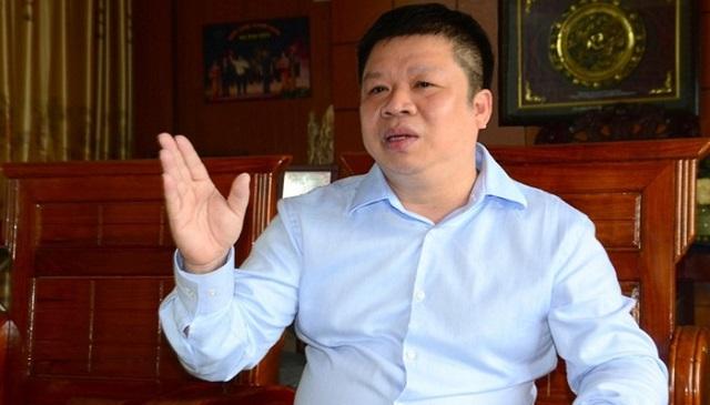 Doanh nhân Phạm Hoành Sơn: Cánh chim không biết mỏi