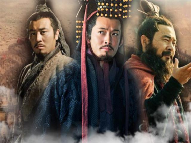 Nếu năm xưa không phát động trận Di Lăng đánh Tôn Quyền, liệu Lưu Bị có thể bảo toàn được lực lượng và thống nhất thiên hạ? - Ảnh 6.