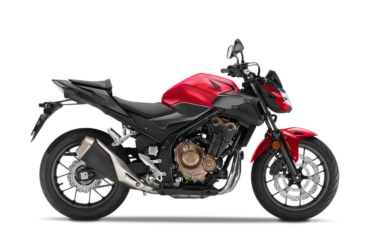 Bảng giá môtô Honda tháng 3/2021: Loạt sản phẩm mới ra mắt