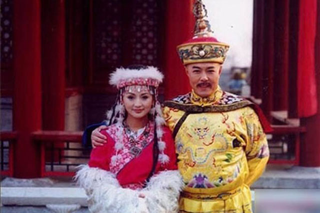 Vua Càn Long yêu thương ai nhất?