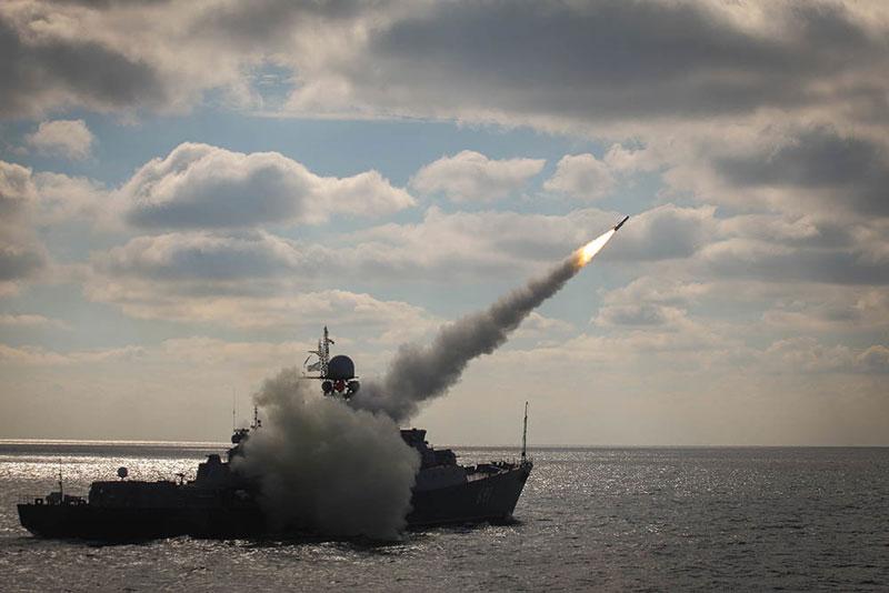 Tên lửa Zircon sẽ đi vào hoạt động với Nga trong vòng chưa đầy một năm nữa