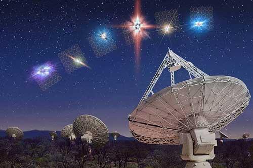 NASA: 'Người ngoài hành tinh có thể đã ghé thăm Trái Đất'