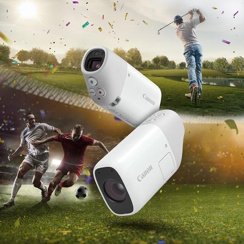 Zoom xa đến tiêu cự 800 mm với chiếc máy PowerShot ZOOM của Canon ngay trong túi bạn. ảnh 1