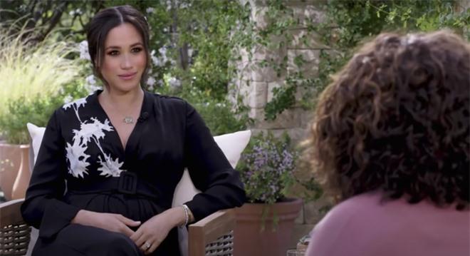 Cư dân mạng phản ứng kịch liệt trước cuộc phỏng vấn Meghan - Harry: Người bênh vực, kẻ chỉ trích vì nghi ngờ tạo drama - Ảnh 3.