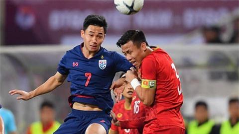 Kiatisak thừa nhận đội tuyển Việt Nam mạnh hơn Thái Lan