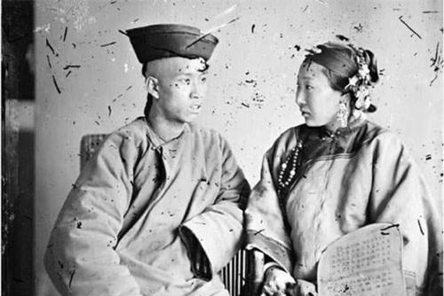 Giải mã tục Điển hôn trong xã hội phong kiến Trung Quốc
