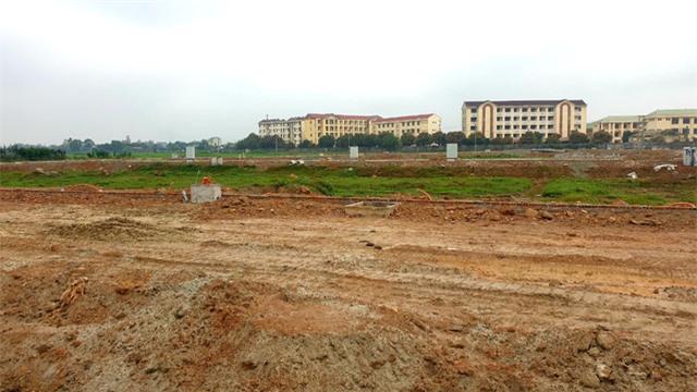 Nghệ An: Dự án nhà ở xã hội và cán bộ công nhân viên ở Hưng Lộc có phải là đối tượng tranh chấp với cá nhân, tổ chức khác ? - Ảnh 1.