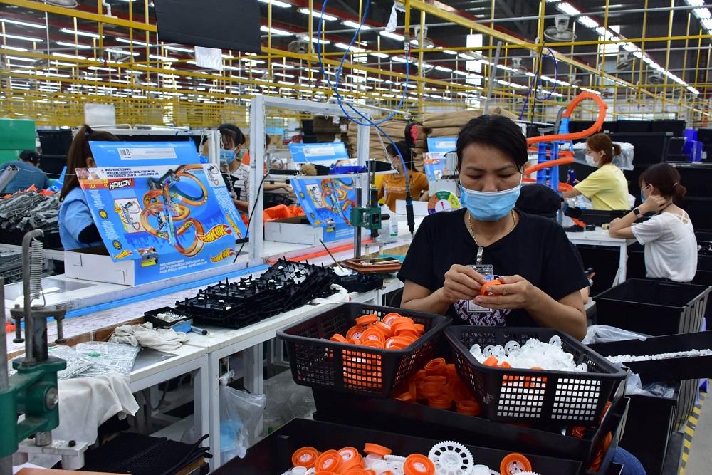 Chất lượng nhân lực trên địa bàn tỉnh Thừa Thiên Huế được cải thiện, năng suất lao động tăng đáng kể với tốc độ bình quân đạt 10,8%/năm