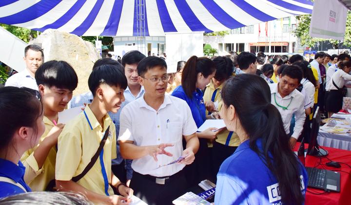 tỉnh Thừa Thiên Huế xác định phát triển nguồn nhân lực là một trong 6 chương trình trọng điểm phát triển kinh tế - xã hội giai đoạn 2021-2025.