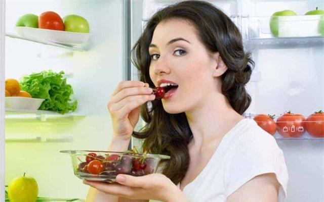 Ăn trái cây suốt 30 năm để giảm cân, người phụ nữ không ngờ mình nhận được kết cục này! - Ảnh 3.