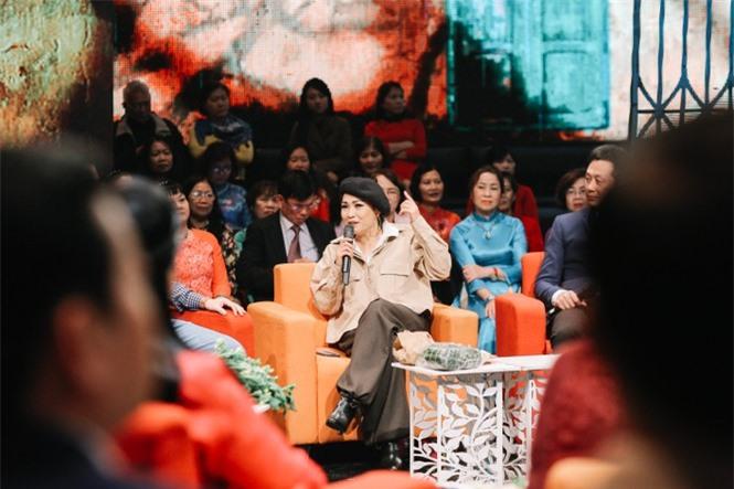 Ca sĩ Phương Thanh lần đầu kể về tuổi thơ dữ dội đi bơm xe cho Kim Tử Long - ảnh 2