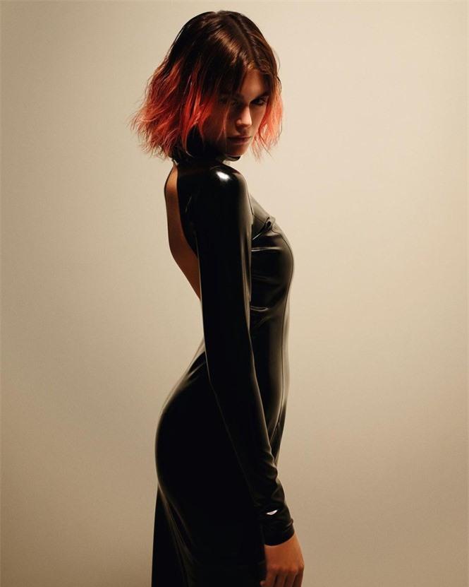 Con gái 10X của siêu mẫu huyền thoại Cindy Crawford xinh như nữ thần - ảnh 6