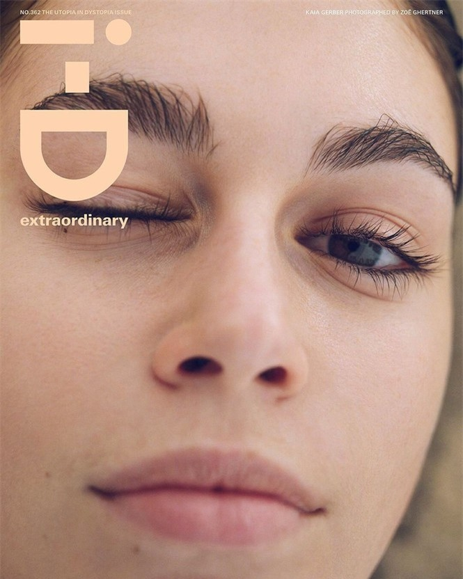 Con gái 10X của siêu mẫu huyền thoại Cindy Crawford xinh như nữ thần - ảnh 8
