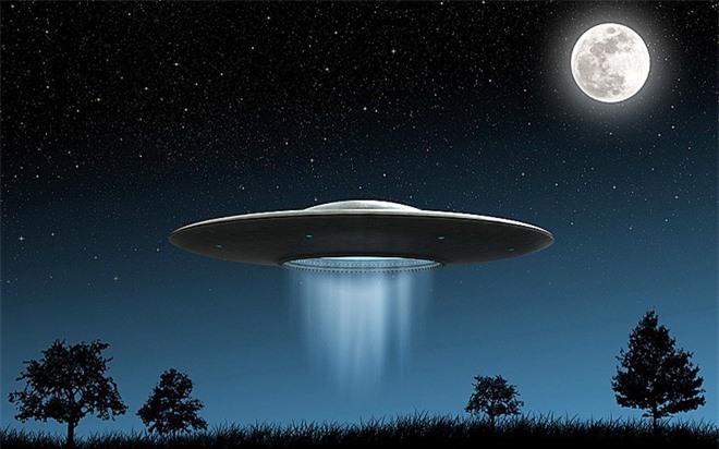 Còn hàng ngàn câu hỏi về UFO chưa có lời giải đáp (Ảnh minh họa)