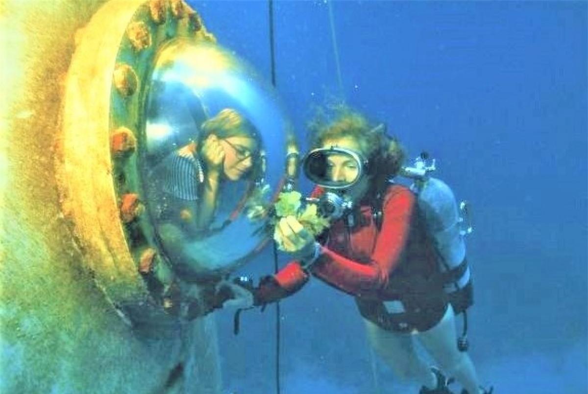 Hải dương học có lịch sử dài, gắn liền với các cuộc thám hiểm. Nguồn: hydro-international.com