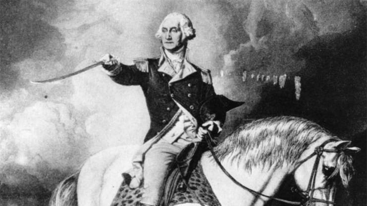 George Washington (1732-1799): George Washington đã được phong là Đại thống soái theo một nghị quyết chung được Quốc hội Mỹ thông qua năm 1976. Điều đó tức là không ai có chức vụ cao hơn George Washington.