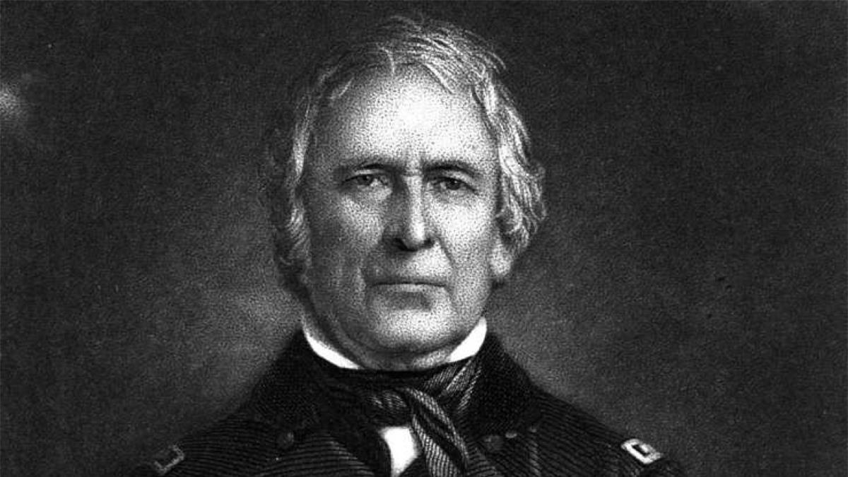 Zachary Taylor (1784-1850): Zachary Taylor chưa bao giờ đi bầu tổng thống cho tới khi chính ông đắc cử vị trí này năm 1848.