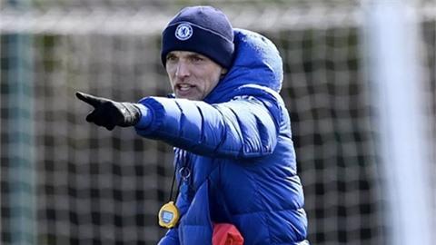 Tuchel gỡ bỏ 'xiềng xích' dưới thời Lampard