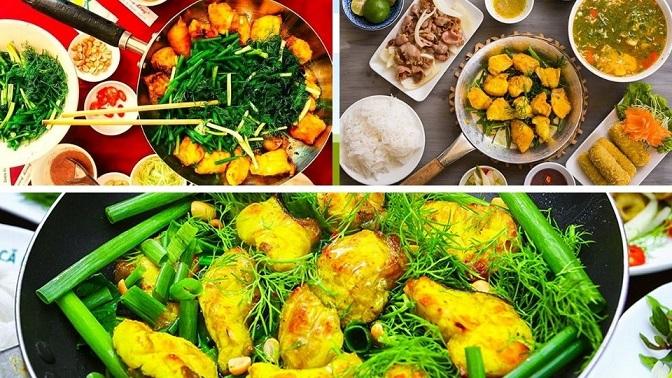 Những món ăn đặc sắc tinh tế như chả cá Lã Vọng... luôn thu hút du khách đến Hà Nội
