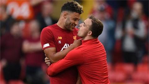 Liverpool lên danh sách 4 ngôi sao cần bán ở hè 2021